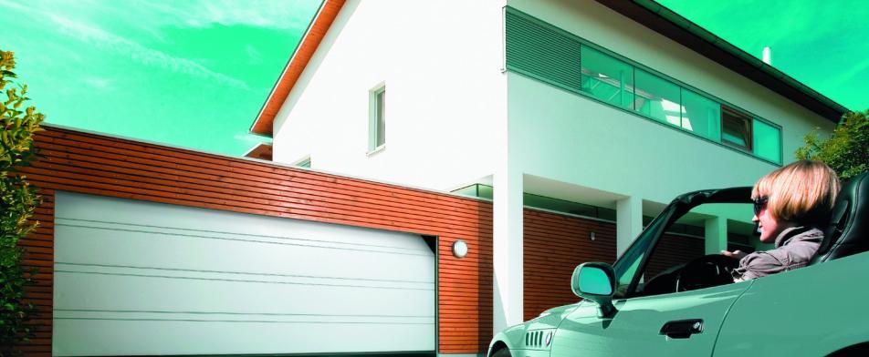 Crawford PVC Kapı Sistemleri